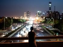 Stromausfälle: In China geht das Licht aus