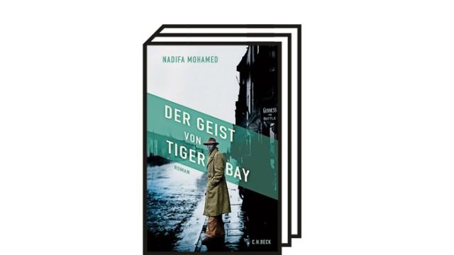 """""""Der Geist von Tiger Bay"""": Nadifa Mohamed: Der Geist von Tiger Bay. Roman. Aus dem Englischen von Susann Urban. C. H. Beck, München 2021. 368 Seiten, 24 Euro."""
