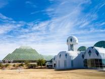 """""""Biosphere 2"""": """"Ich habe verschiedene Stadien des Hungers erlebt"""""""