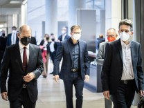 Nach der Bundestagswahl: Die neue Stärke der SPD