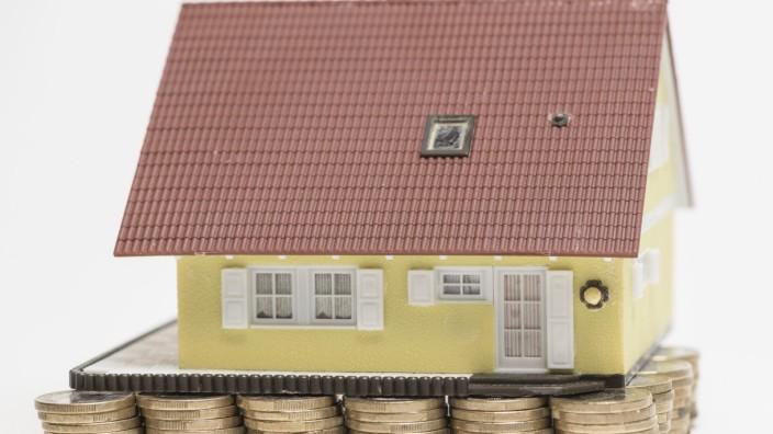 Wie Immobilienkredite abgesichert werden