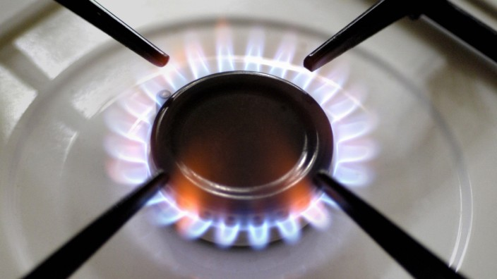Fossile Energie, auch Erdgas, werden teurer werden müssen, wenn das Klima geschützt werden soll.