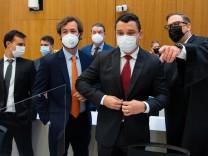TÜV Süd: Hinterbliebene fordern Schadenersatz