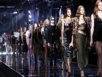 Fashion Week: Wie wär's mit uns beiden?
