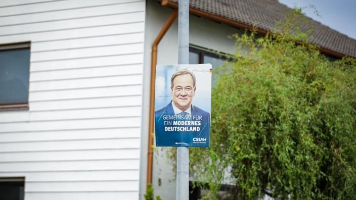 LANDKREIS FÜRSTENFELDBRUCK: Wahltag Bundestagswahl 2021