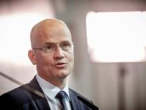 """Bundestagswahl: Brinkhaus: Laschet wird """"bestimmt nicht"""" Oppositionsführer"""