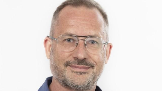 """SZ-Serie """"Ein Anruf bei ..."""": Damian Frank, 54, ist Lebensmittelchemiker bei der australischen Wissenschaftsagentur CSIRO. Als Kind focht er Kämpfe mit seinen Eltern aus, weil sie ihm Rosenkohl oder Fisch schmackhaft machen wollten."""