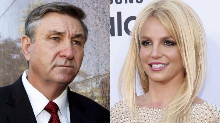 Gericht: Britney Spears' Vater als Vormund abgesetzt