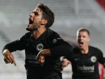 Europa League - Group D - Royal Antwerp v Eintracht Frankfurt