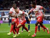 Bundesliga - RB Leipzig v VfL Bochum