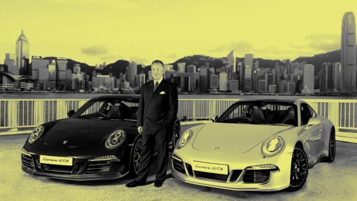 Pressebild von Porsche Newsroom: