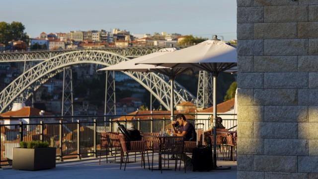 Pressebilder: World of Wine, Porto, WOW