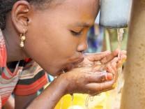 Klimawandel: Vereinte Nationen warnen vor globaler Wasserkrise