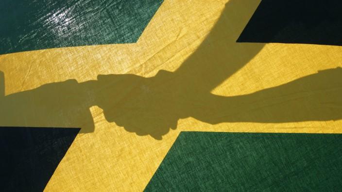 Ampel, Jamaika, Kenia - mögliche Koalitionen nach der Wahl