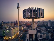 Berlin - Berliner Verlagsgebäude