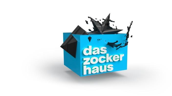 "Logo ""Das Zockerhaus"""
