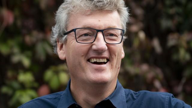 Stockholm: David MacMillan forscht an der Princeton University.