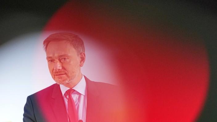 Sondierungsgespräche - FDP