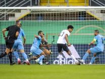 U21: Deutschland - Israel