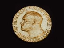 Vorschläge für Friedensnobelpreis