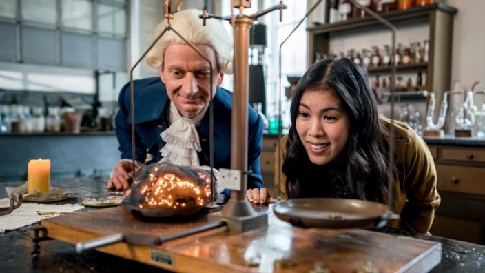 Wunderwelt Chemie