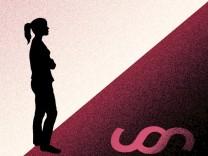 """Sexuelle Übergriffe: """"Die Regel ist, dass anzeigenden Frauen nicht geglaubt wird"""""""