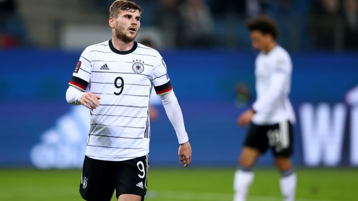 Germany v Romania - 2022 FIFA World Cup Qualifier