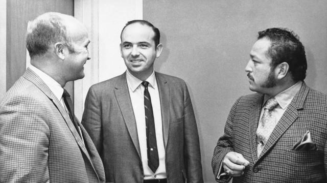 Ken Jennings, Pierre Bidou,Steve Armenta