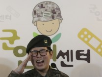 Südkorea: Die Gewinnerin ist tot