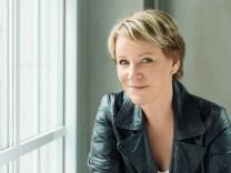 Mariele Millowitsch. Fotografin: Steffi Henn