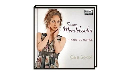 Klassik-Kolumne: Gaia Sokoli hat Fanny Mendelssohn wiederentdeckt.