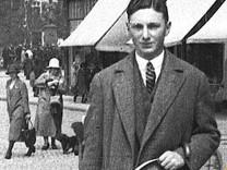 Max Stern, um 1926
