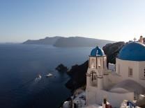 Herbsturlaub in Griechenland: Das neue Mallorca