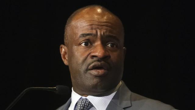 Skandal im American Football: Ein Ziel von Grudens rassistischen Attacken: DeMaurice Smith, Chef der Spielergewerkschaft NFLPA.