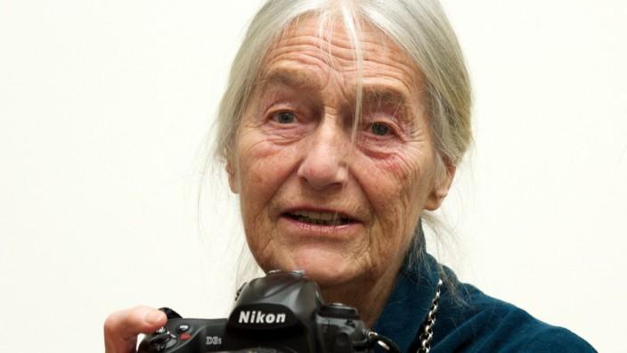 Fotografin Evelyn Richter ist tot