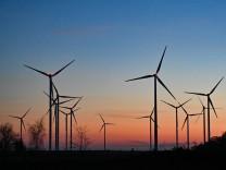 Klimapolitik: Wenn sogar die Berater mehr Klimaschutz fordern