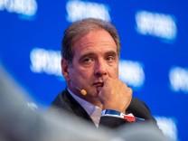 Hertha verliert Geschäftsführer Carsten Schmidt