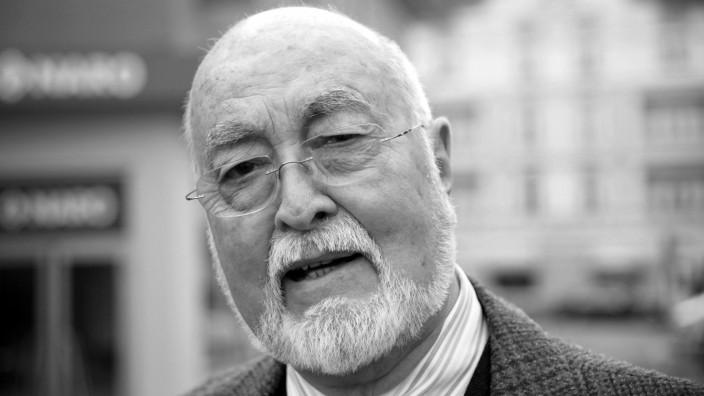"´Lindenstraße""-Schauspieler Ludwig Haas gestorben"