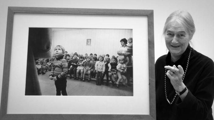 Ausstellung: Evelyn.Richter.Das Fotobuch
