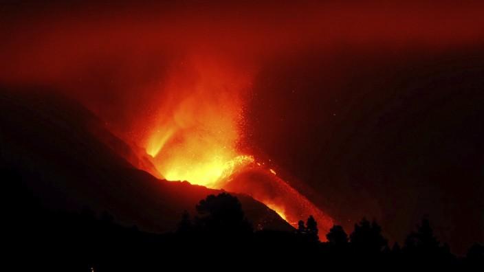 Vulkanausbrüche: Der Vulkanausbruch auf La Palma zerstört Häuser und Felder, zugleich ist er aber auch ein weltweit gefragtes Schauspiel.