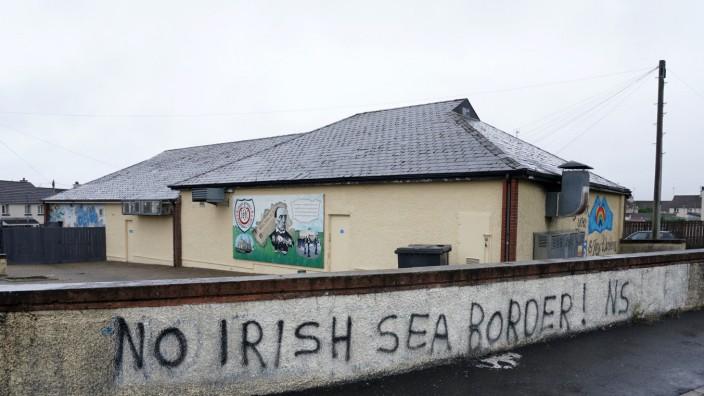 Nordirland nach dem Brexit