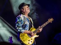 """""""Blessings And Miracles"""" von Carlos Santana: """"Balance, Gleichgewicht, das gehört auch dazu"""""""