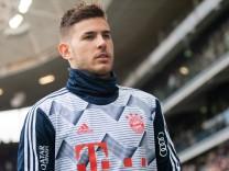 FC Bayern München - Lucas Hernández