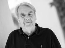 ARD-Korrespondent: Gerd Ruge ist gestorben