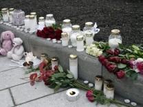 Norwegen: Deutsche unter den Opfern in Kongsberg
