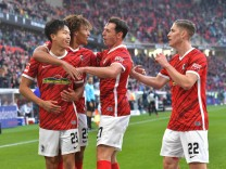 1:1 gegen Leipzig: Spagat zwischen zwei Welten
