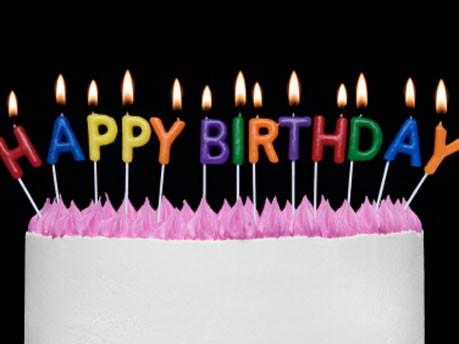 Geburtstag, iStock