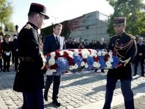 Frankreich: Das vertuschte Massaker