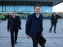 SPD: Mützenich könnte Bundestagspräsident werden