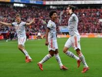 FC Bayern gegen Bayer Leverkusen: Das Top-Spiel wird zum Schock-Spiel